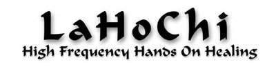 LaHoChi - High Frequency Hands On Healing